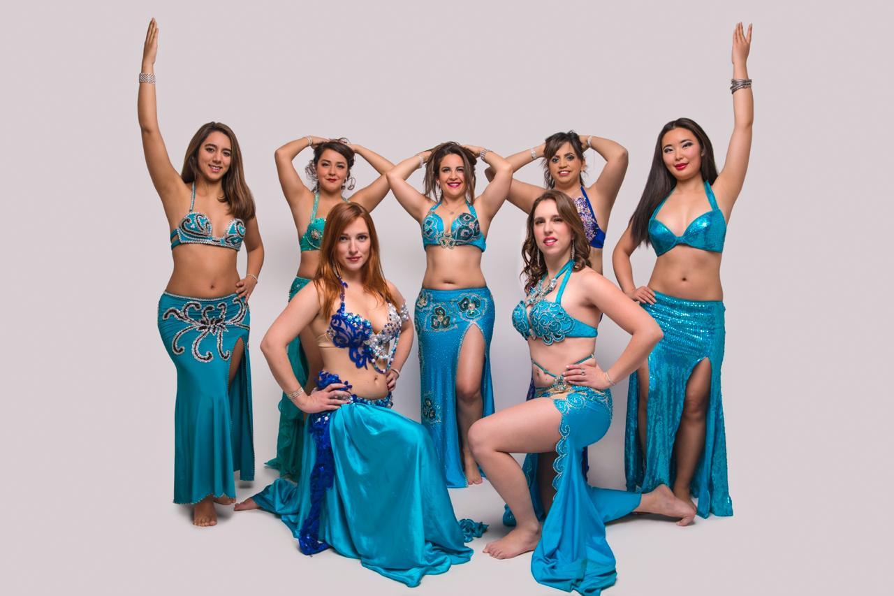 Ballet Malaika
