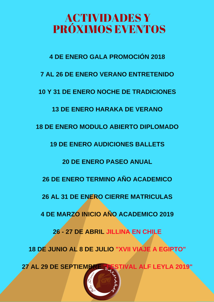 FECHAS ESCUELA (1)