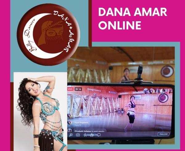 dana online