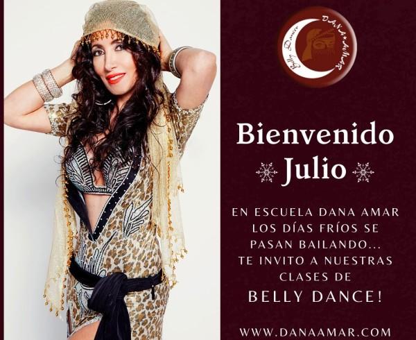 Bienvenido Julio (1)